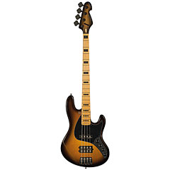Sandberg TM4 MN TBS MH « Electric Bass Guitar