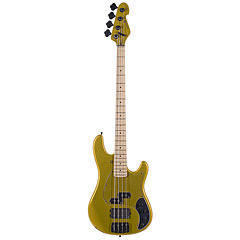 Sandberg California VM4 MN GOLD MH « Electric Bass Guitar