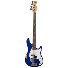 Sandberg California VS4 MIB HCA PF « Electric Bass Guitar