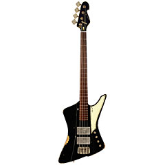 Sandberg Forty Eight VM4 BK HCA « Electric Bass Guitar