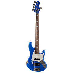 Sandberg California TM5 RW LPB HCA « Electric Bass Guitar