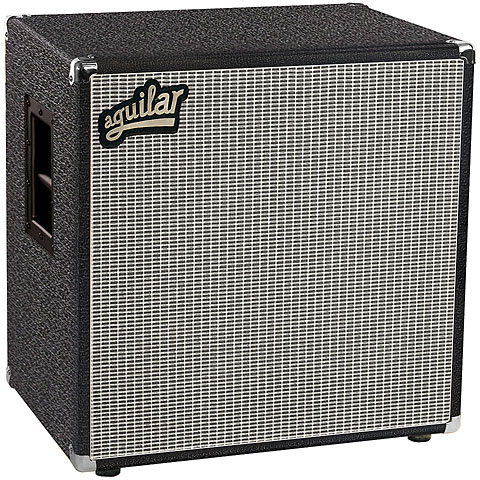Box E-Bass Aguilar DB 410 CB8