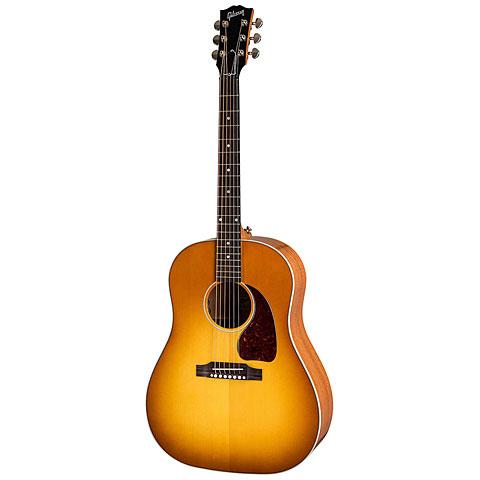 Guitare acoustique Gibson J-45 Standard Heritage Cherry Sunburst