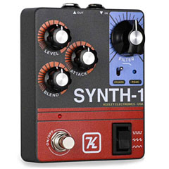 Keeley Synth 1 « Guitar Effect