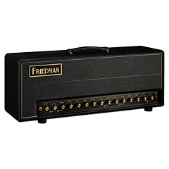Friedman Brown Eye BE-100 Deluxe « Topteil E-Gitarre