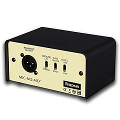 Friedman MIC-NO-MO « Recording Tool