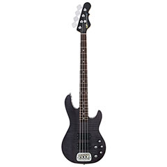 G&L Tribute M-2000 GTS Trans Black RW B-Stock « E-Bass