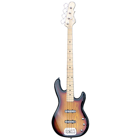 G&L Tribute JB-2 Sunburst MN B-Stock « Basse électrique