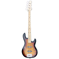 G&L Tribute JB-2 Sunburst MN B-Stock « E-Bass