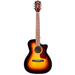 Guild OM-140 CE SB « Acoustic Guitar
