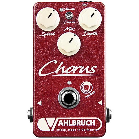 Effets pour guitare électrique Vahlbruch Chorus V2