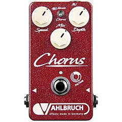 Vahlbruch Chorus V2 « Pedal guitarra eléctrica