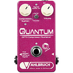 Vahlbruch Opto Compressor/Sustainer « Guitar Effect