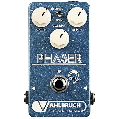 Effets pour guitare électrique Vahlbruch Phaser