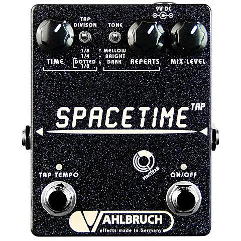 Effektgerät E-Gitarre Vahlbruch Space Time Tap