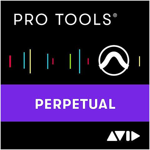 Avid Pro Tools Dauerlizenz