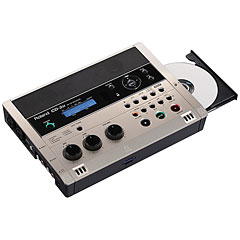 Roland CD-2u « Digital Audio Recorder