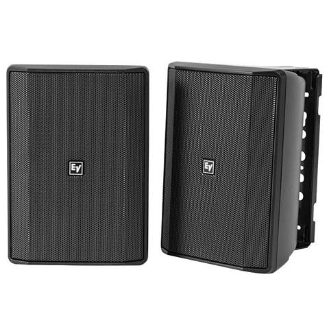 Passivlautsprecher Electro Voice EVID-S5.2XB
