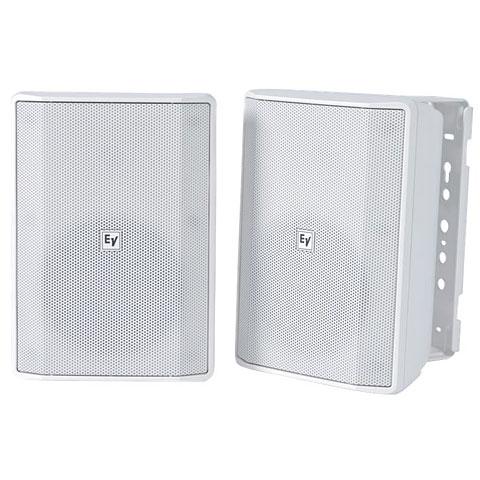 Passivlautsprecher Electro Voice EVID-S5.2XW