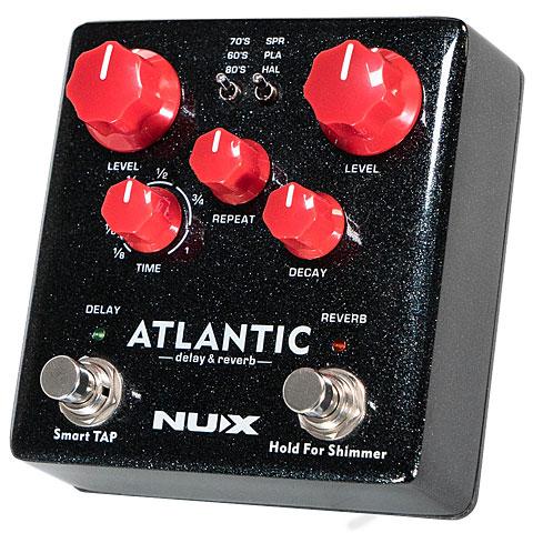Effets pour guitare électrique NUX NDR-5 Atlantic
