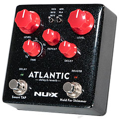 NUX NDR-5 Atlantic « Guitar Effect