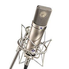Neumann U87 Ai Studio-Set « Microfoon