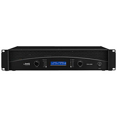 IMG Stageline STA-2200 « Power Amplifier
