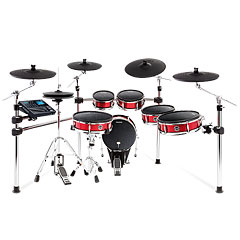 Alesis Strike Pro Kit « Electronic Drum Kit