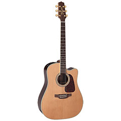 Takamine 200 Custom Yuraku « Guitare acoustique