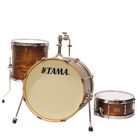 Tama S.L.P. Fat Spruce Drumset MP-Edition