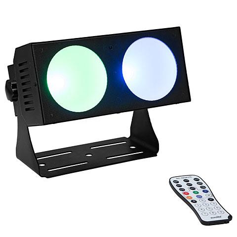 LED Bar Eurolite CBB-2 COB RGB Bar