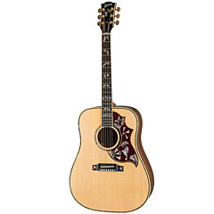 Gibson Hummingbird Custom « Acoustic Guitar