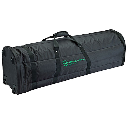 Mikrofonzubehör K&M 21427 Carrying Case Select