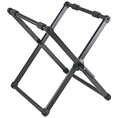 K&M Marching Bass Drum Stand 13335