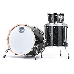 "Mapex Saturn V MH Tour Edition 24"" Black Pearl « Batterie acoustique"