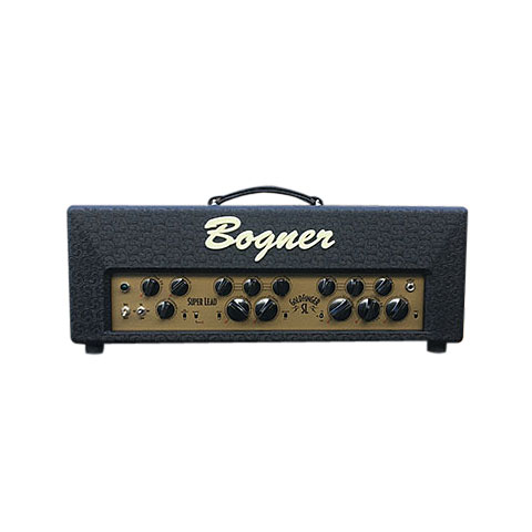 Guitar Amp Head Bogner Goldfinger 45 Superlead