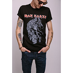 Walrus Audio Iron Horse Metal L « T-Shirt