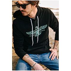 Walrus Audio Phoenix Hoodie M « T-Shirt