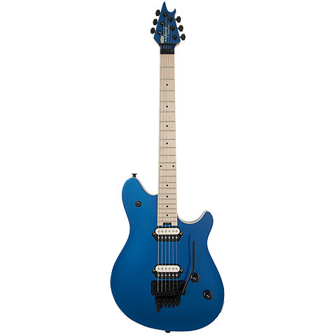 EVH Wolfgang Special MBL « Electric Guitar