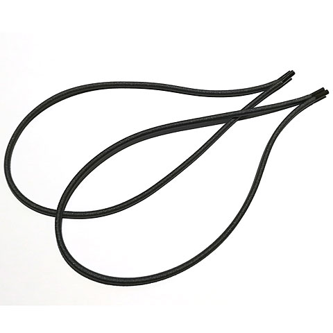 Accessoires microphone Neumann Rubber-Set EA87 black