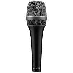 IMG Stageline DM-9 « Microphone