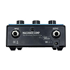 Ashdown Macchiato Compressor Pedal