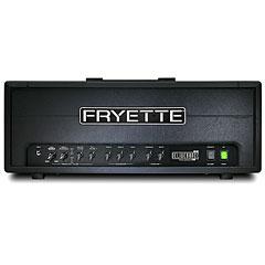Fryette Deliverance 60 MKII « Guitar Amp Head