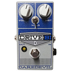 Daredevil Pedals Drive BI « Effektgerät E-Gitarre