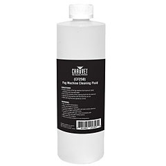 Chauvet DJ Fog Machine Cleaning Fluid (CF250) « Fluid