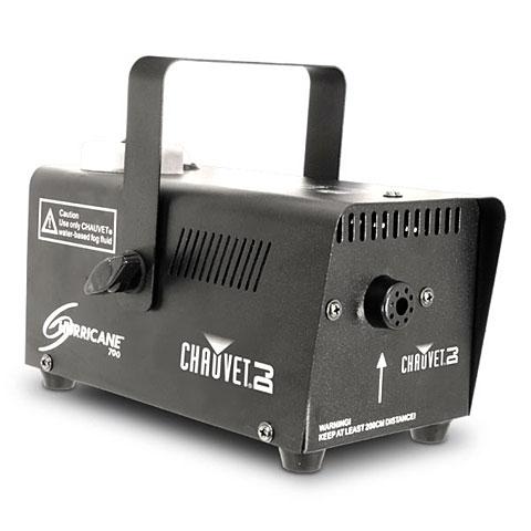 Máquina de niebla Chauvet DJ Hurricane 700