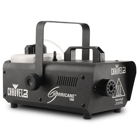 Máquina de niebla Chauvet DJ Hurricane 1000
