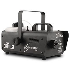 Chauvet DJ Hurricane 1000 « Smoke Machine