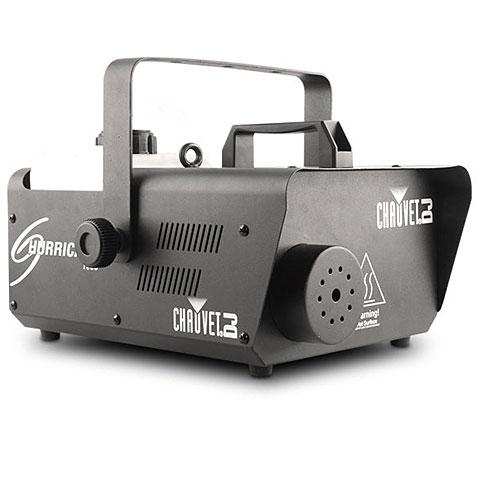 Máquina de niebla Chauvet DJ Hurricane 1600
