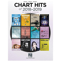 Hal Leonard Chart Hits Of 2018-2019 PVG « Cancionero